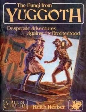 Yuggoth